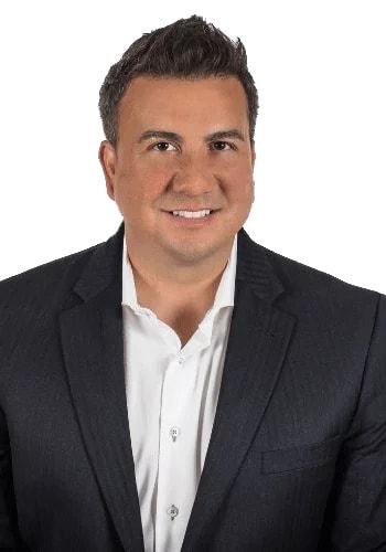 Jason Enrique