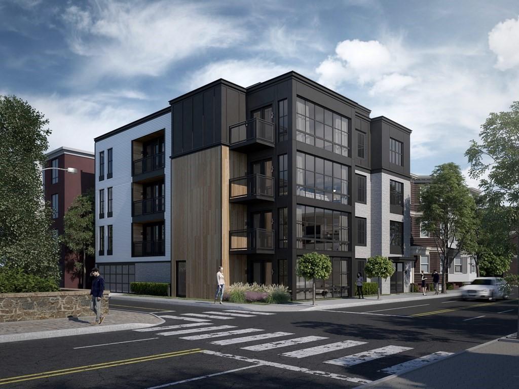 347 Maverick | East Boston New Construction Luxury Condos
