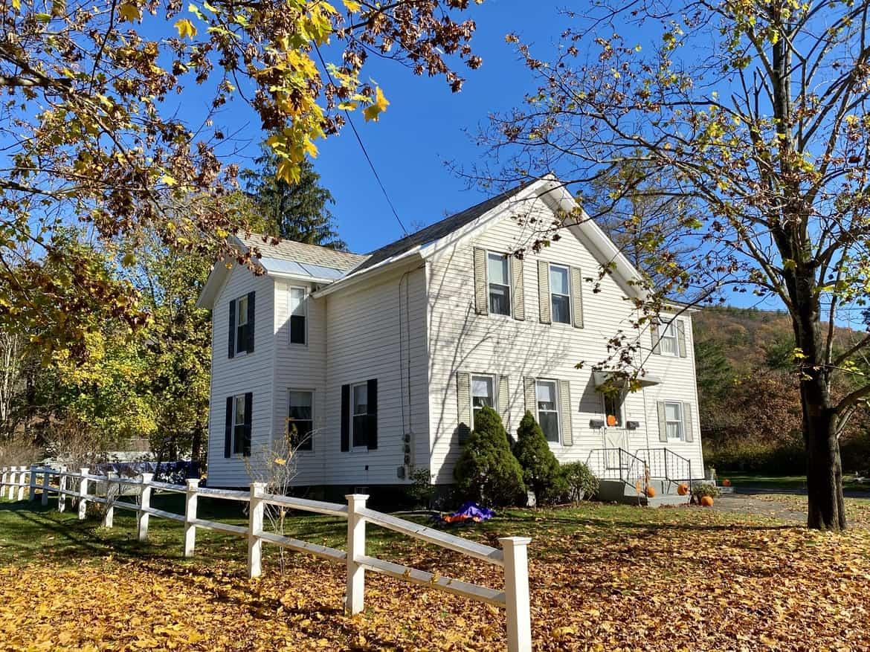 Shelburne Falls MA Real Estate