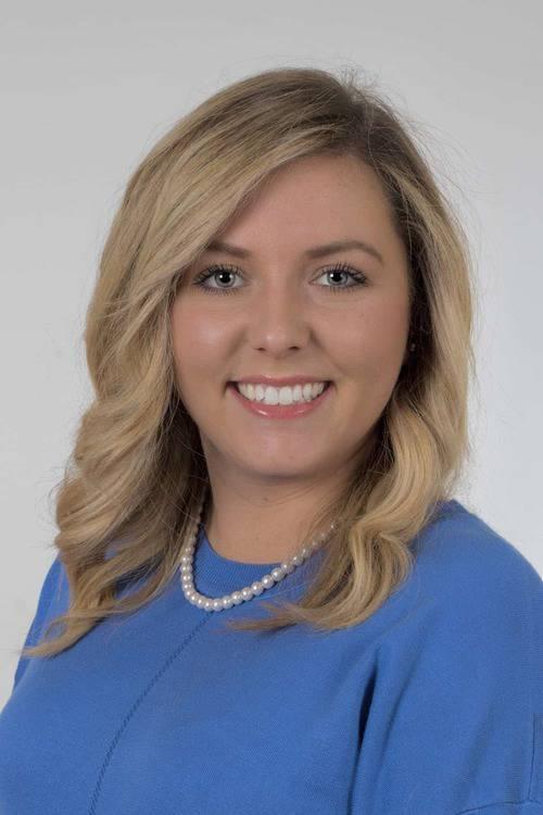 Kristen Nutter - Top Listing Agent March 2021