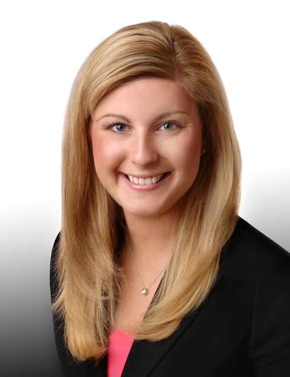 Jessica O'Halloran Smart
