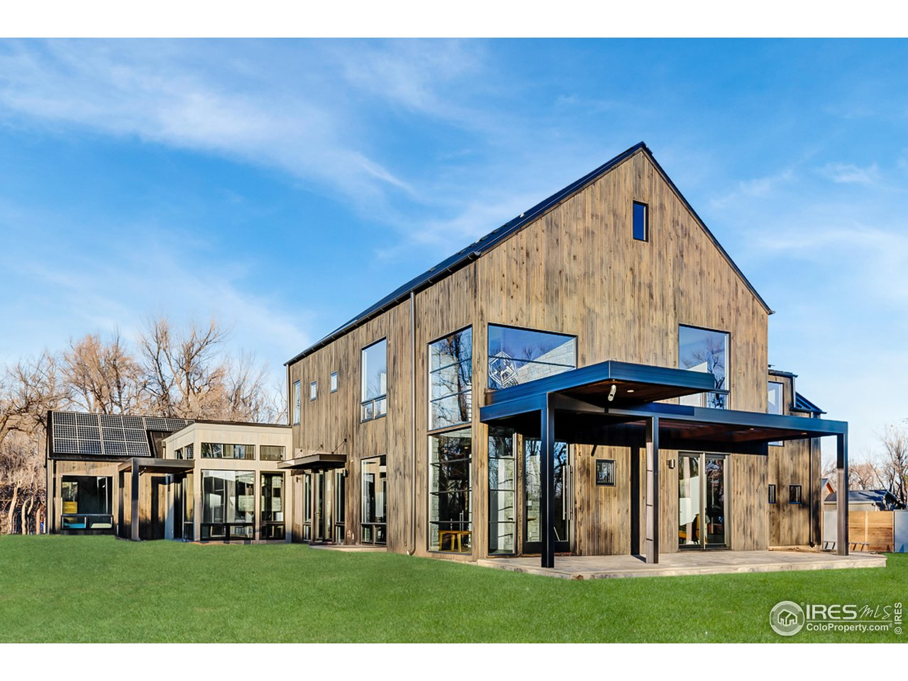 Boulder New Construction Homes For Sale