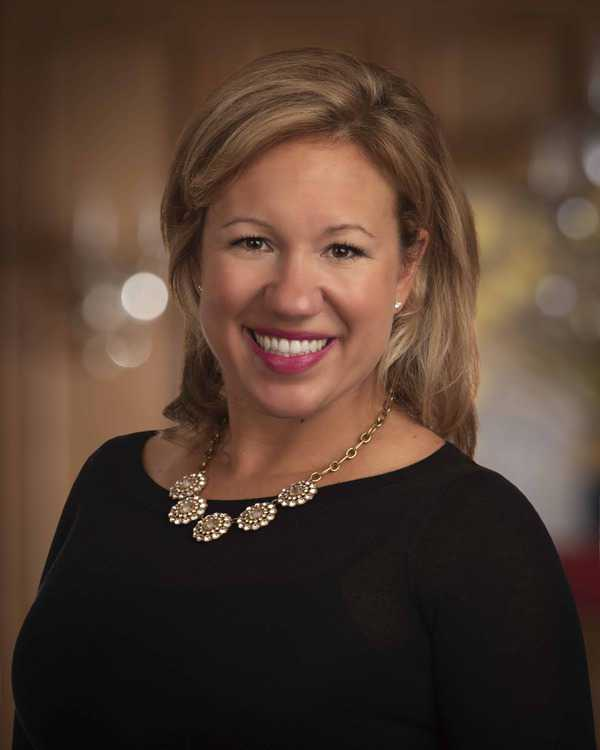 Erica Corrigan