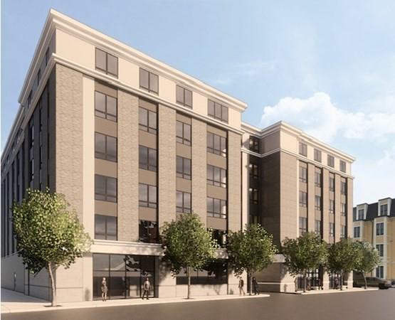 South Boston Place | South Boston New Construction Luxury Rentals