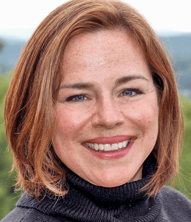 Heidi Ruth