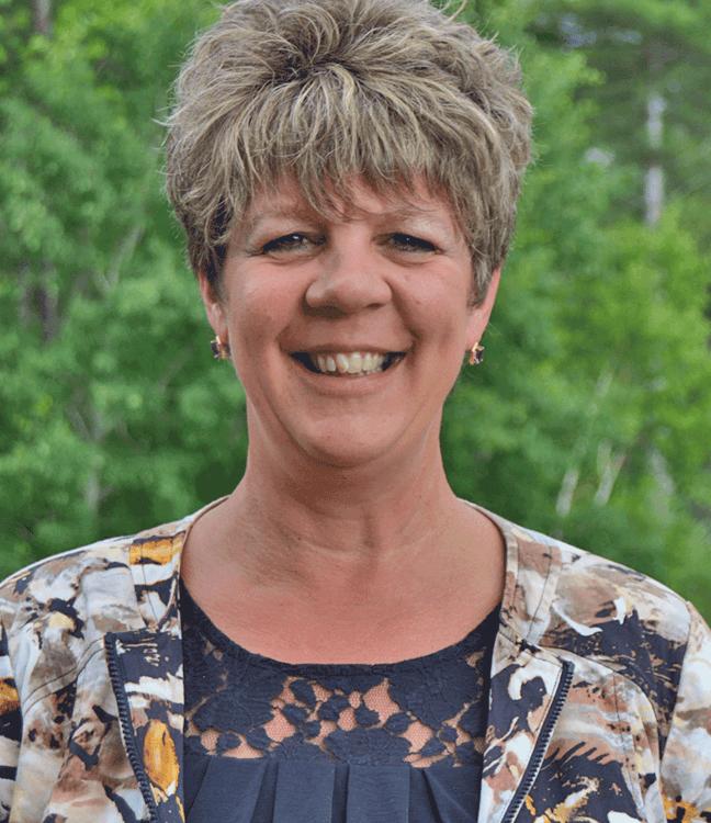 Pam Richardson