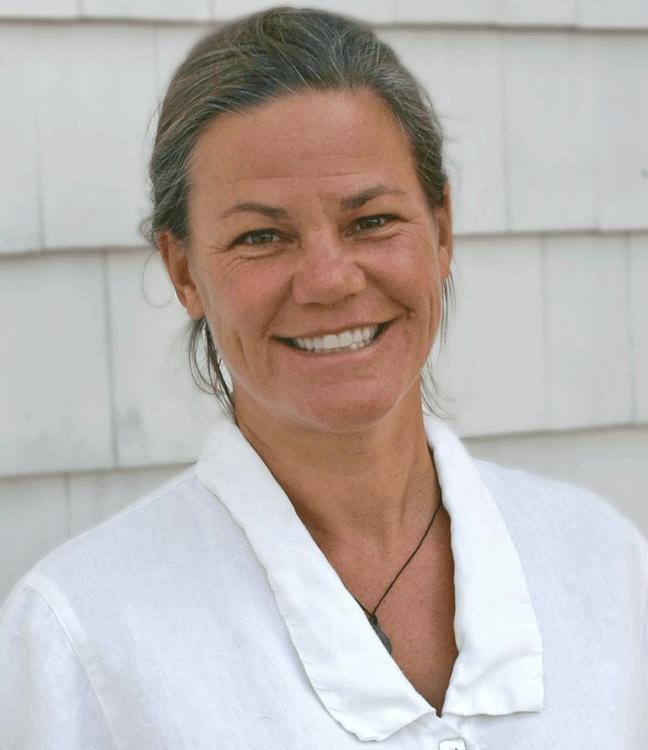 Stacey Viandier