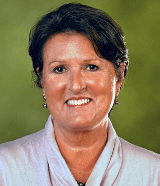 Mary Lou Cummings