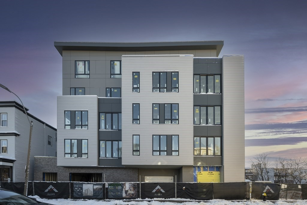 The Two Eight Seven | East Boston New Construction Luxury Condos