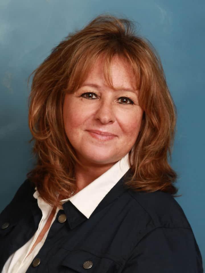 Tammy Schultz