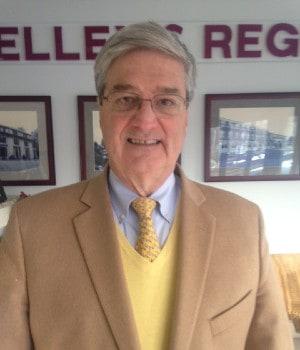 James Mullen Jr.