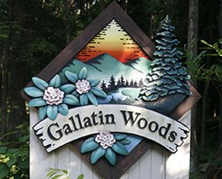 Gallatin Woods
