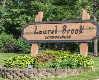 Laurel Brook