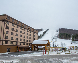 The Lodge at Wisp