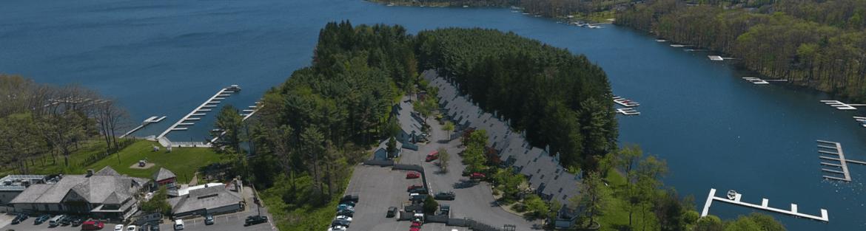 Deep Creek Lake Communities