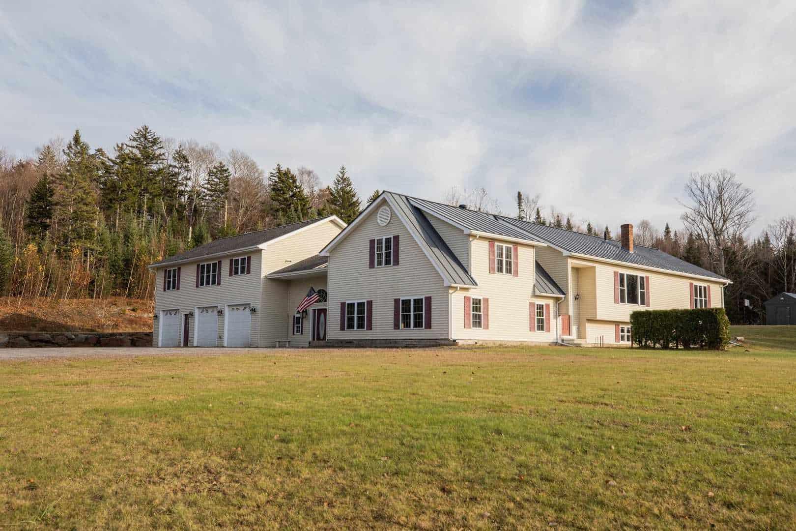 Multi-Family Homes