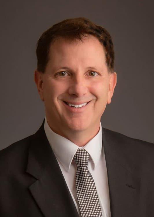 Scott Tetreault