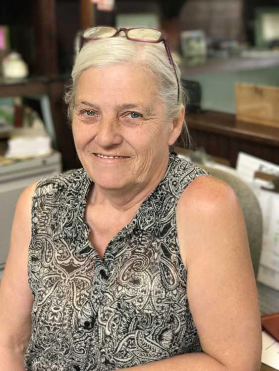 Edna Delano