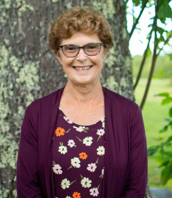 Lisa Fortier