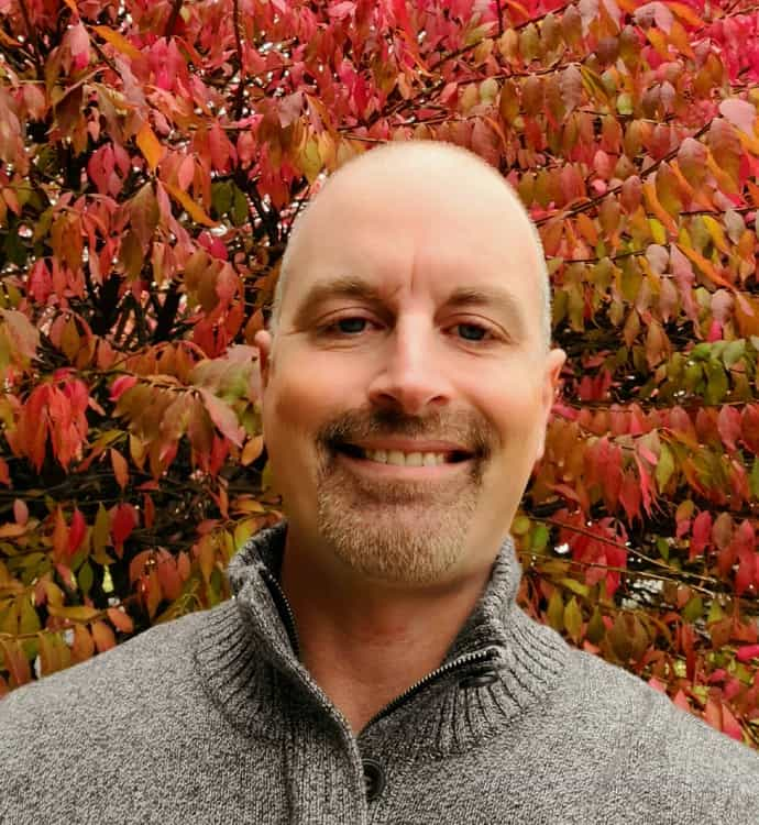 Jeffrey Gammill
