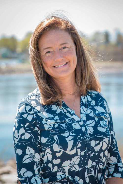 Christine Lutz