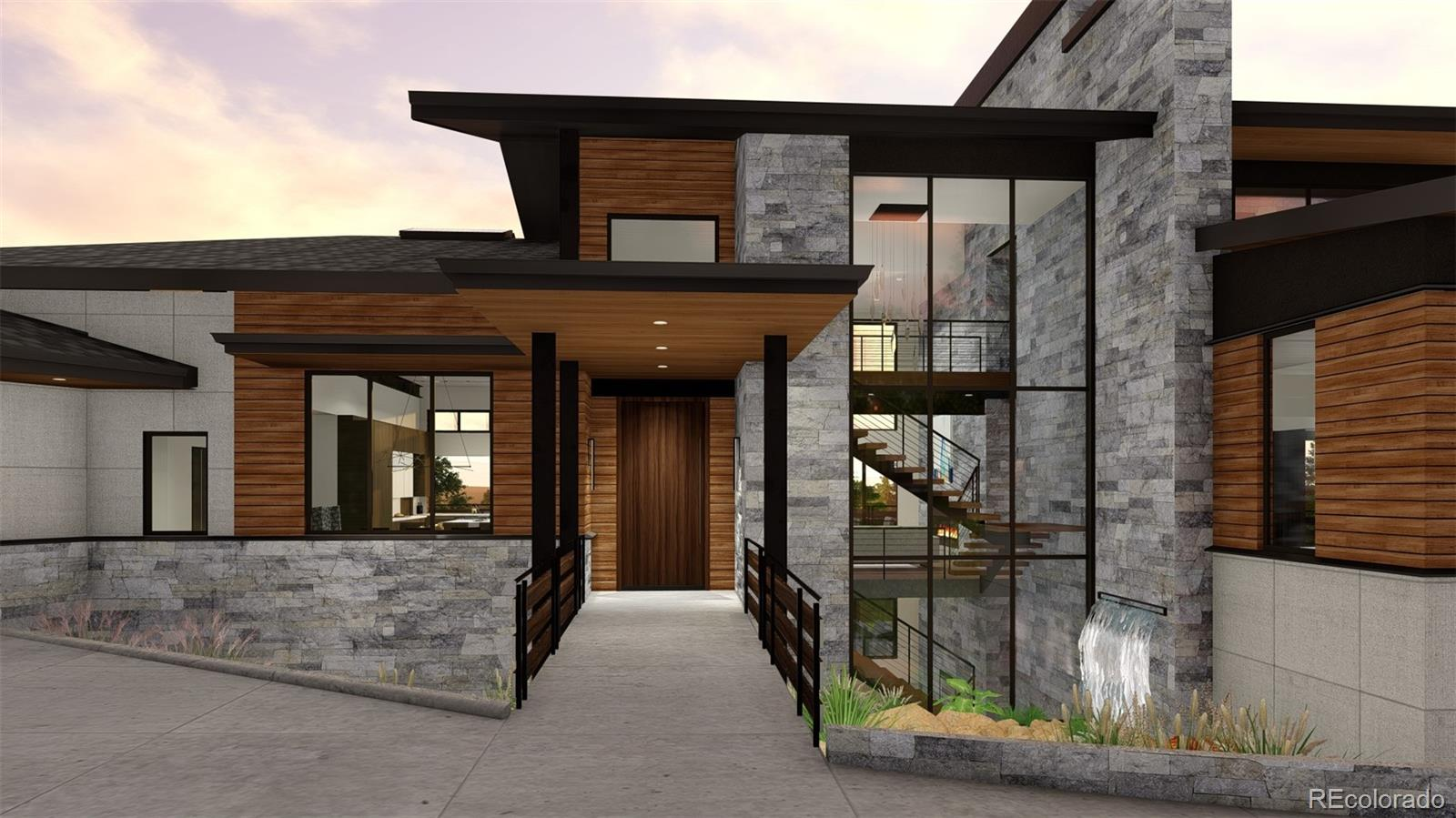 New Construction Homes | Parker, CO