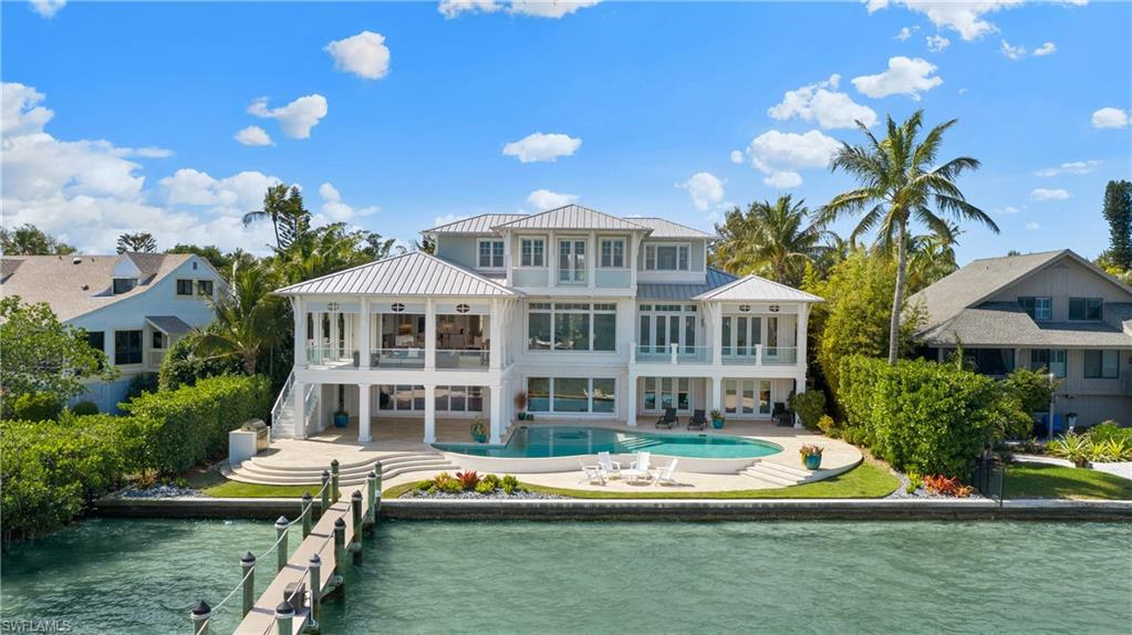 Homes Over $5M