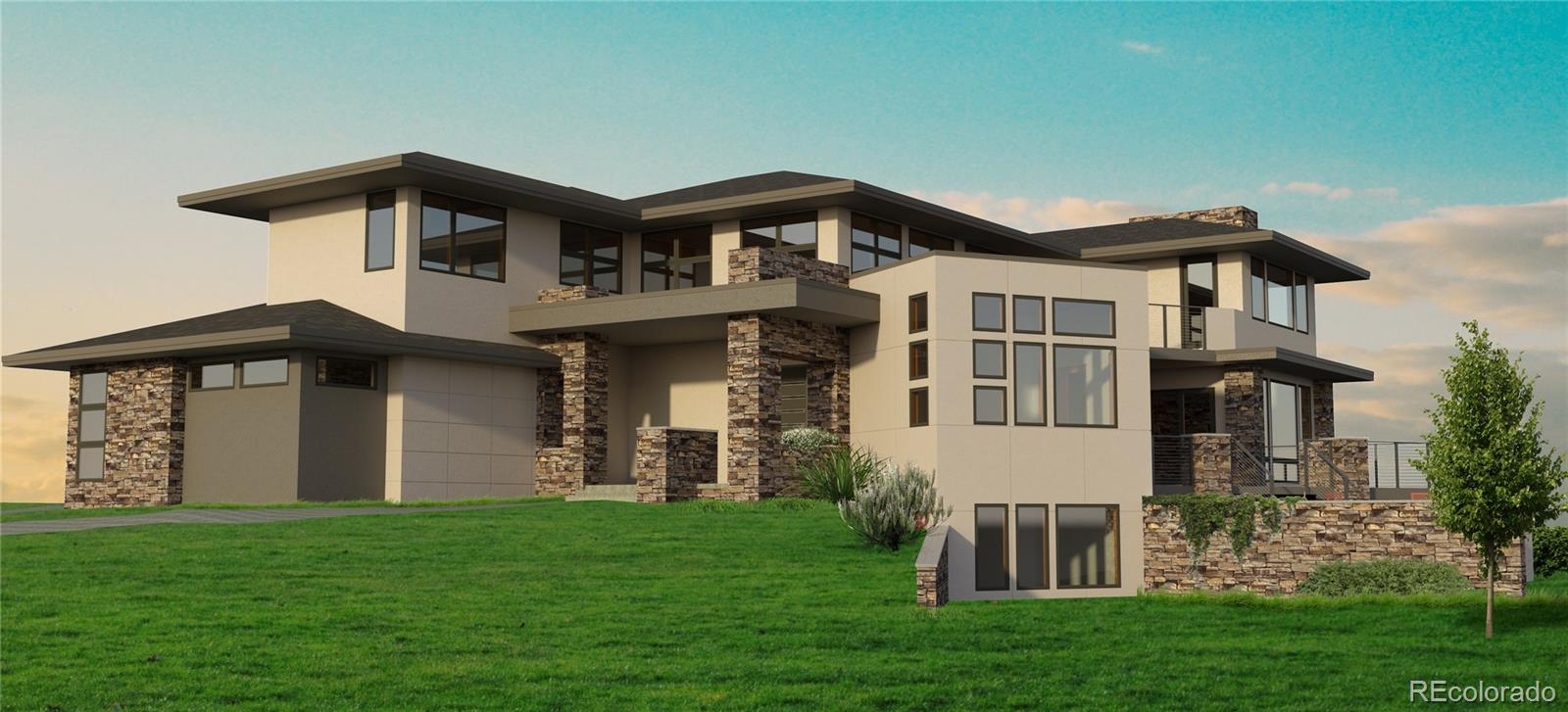 New Construction Homes | Thornton, CO