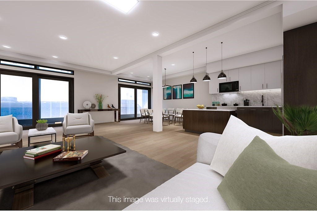 The Thorndike | South End New Construction Luxury Condos