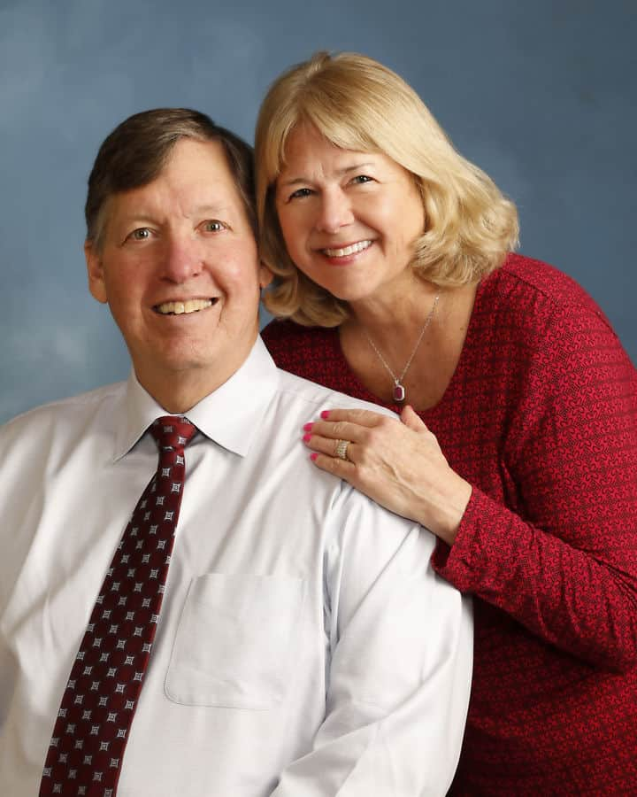 Don & Beth Janes