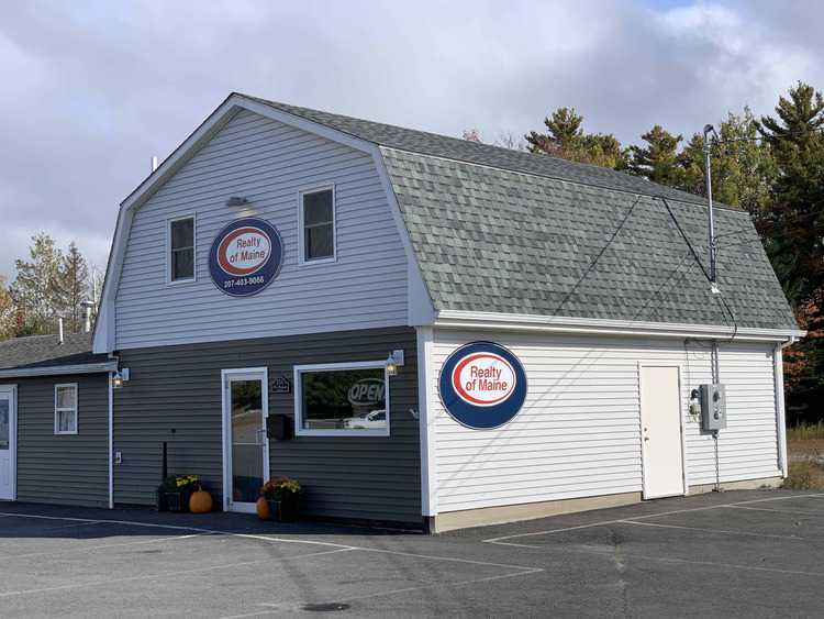 Realty of Maine - Lincoln Office