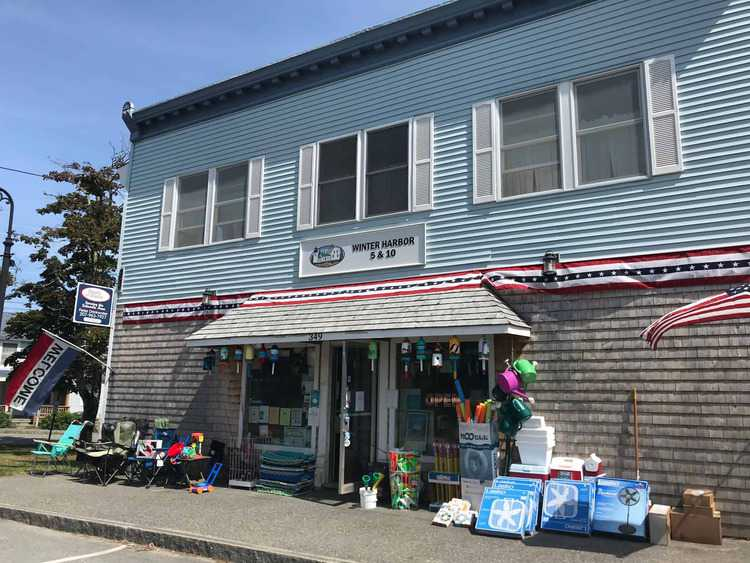 Realty of Maine Winter Harbor Office