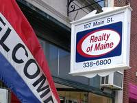 Realty of Maine Belfast Office