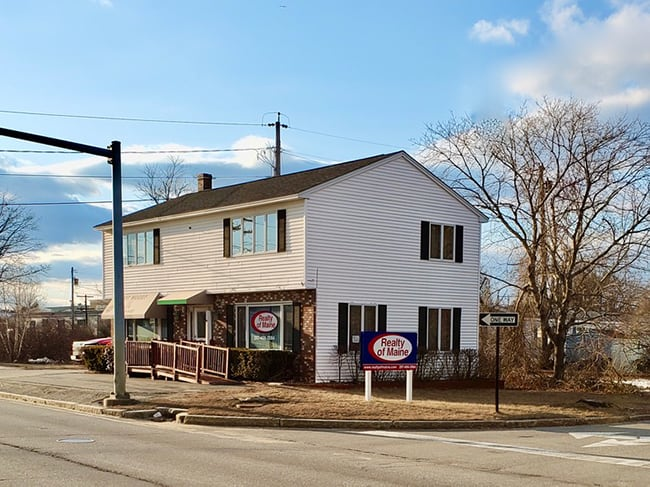 Realty of Maine - Brunswick Office