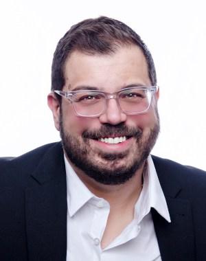 George Zygouris