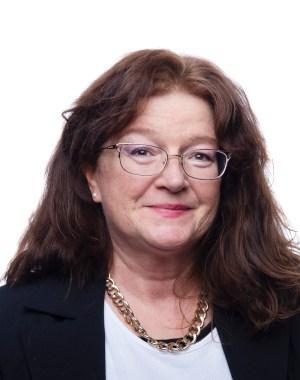 Georgina Zala