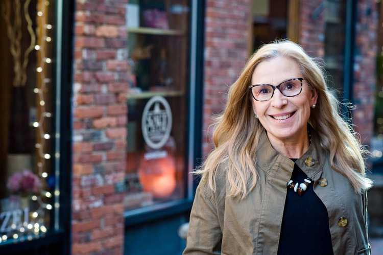 Diane Lamprey
