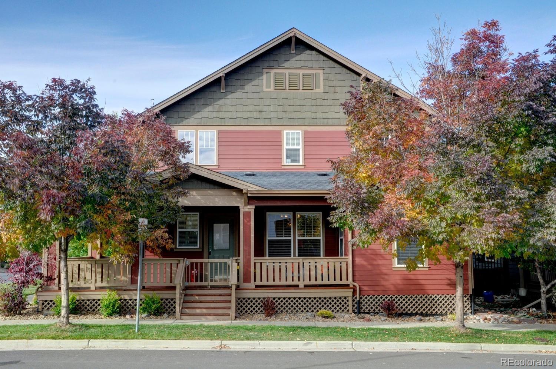 Bradburn Village Real Estate