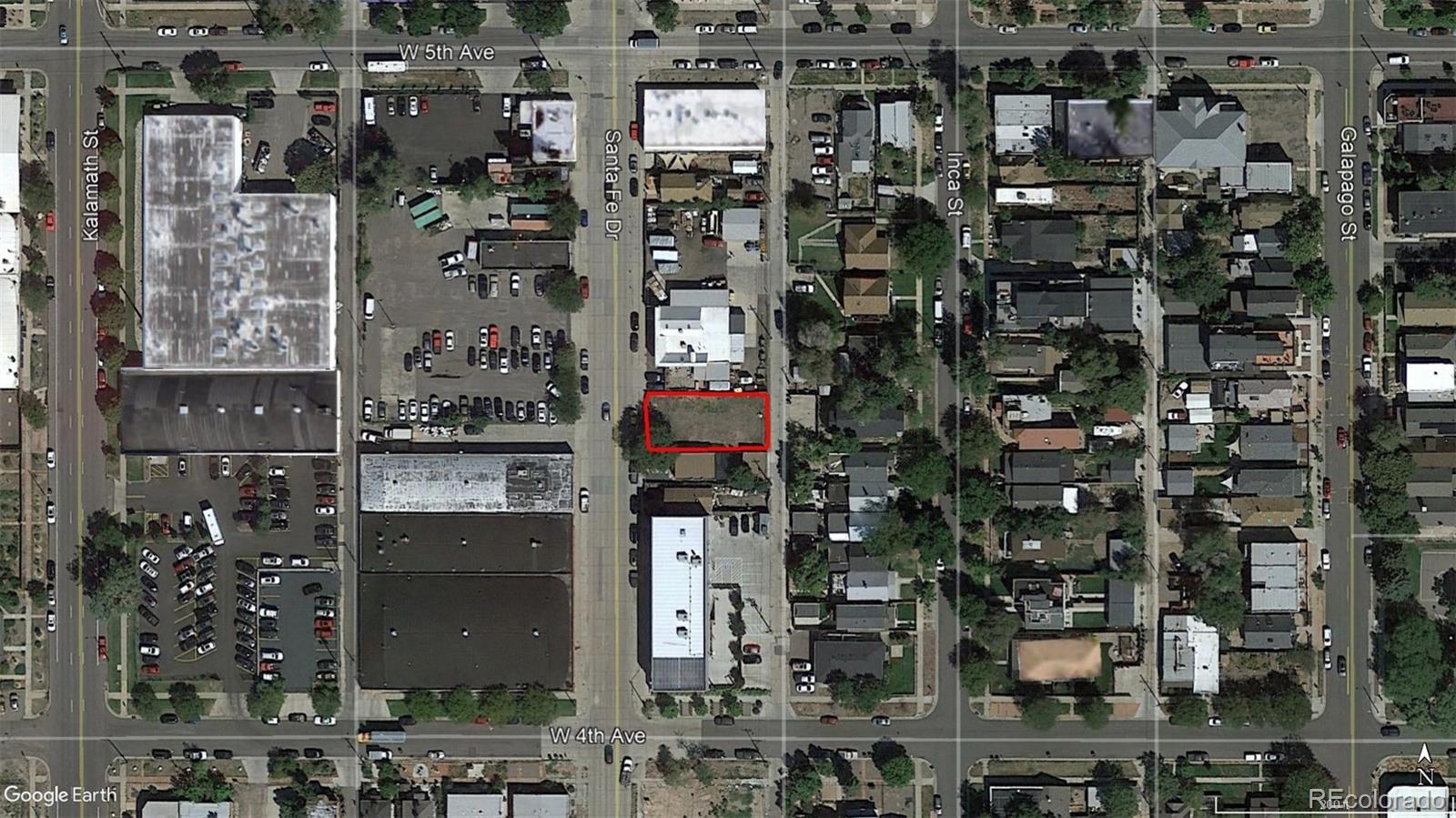 Denver Homes $500k-$700k
