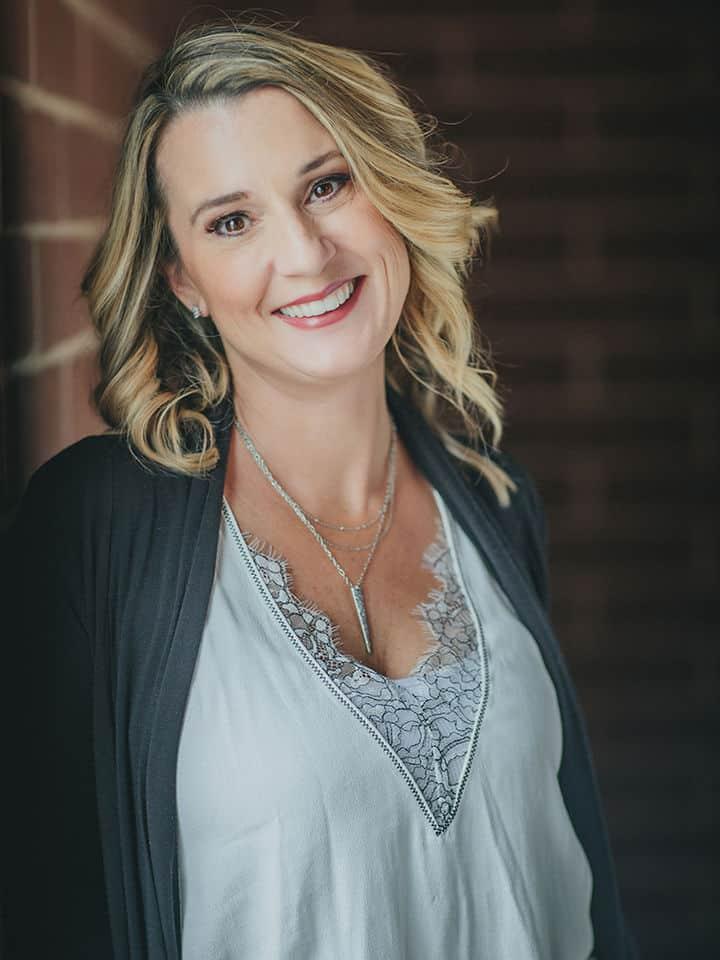Kristin McCoy