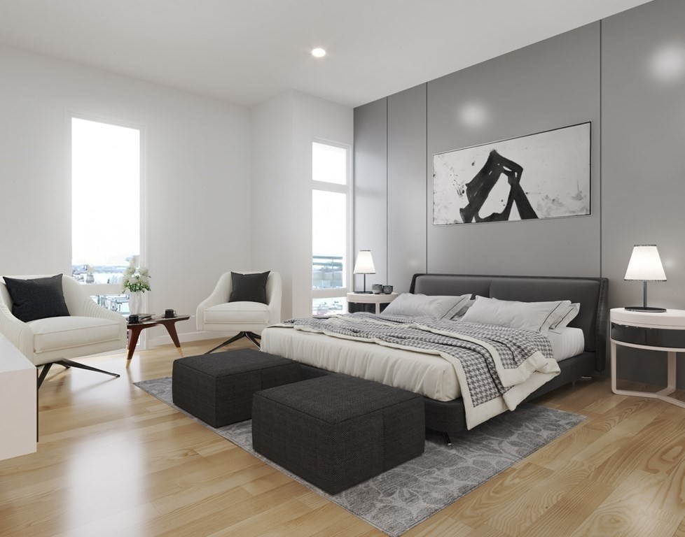 The Condor | East Boston New Construction Luxury Condos