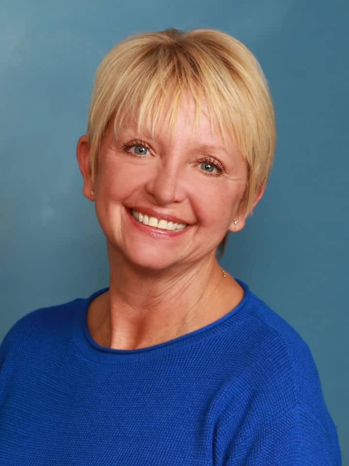 Julie Varnes