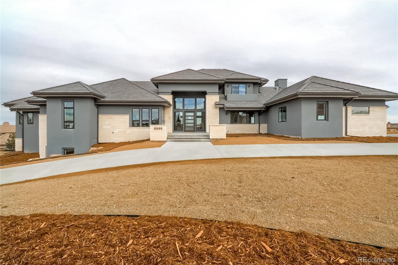 Aurora New Construction Homes For Sale