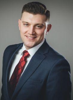 Kyle R. Bowen