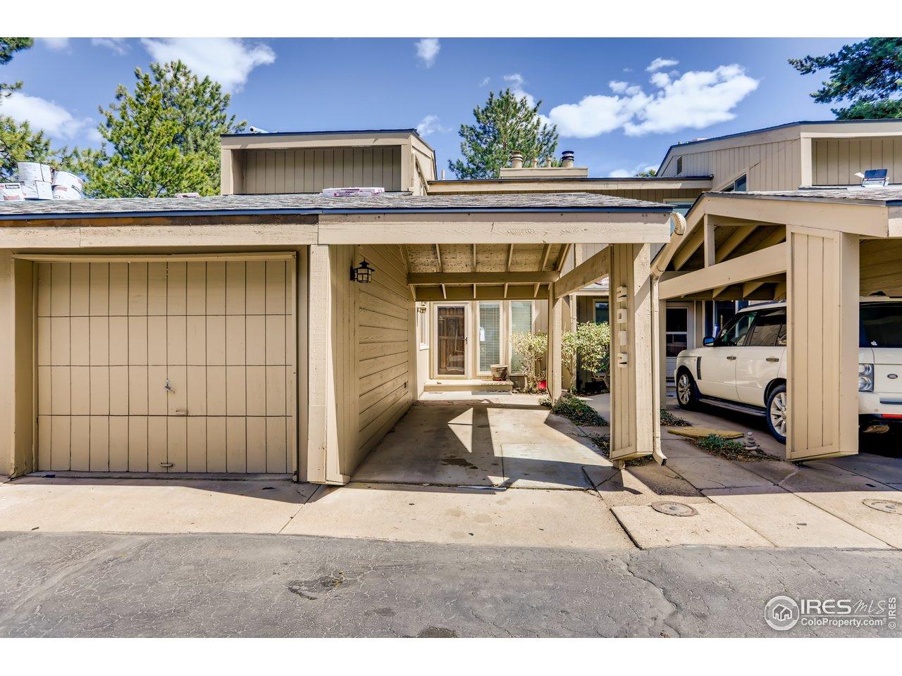 Boulder Homes $500k-$700k