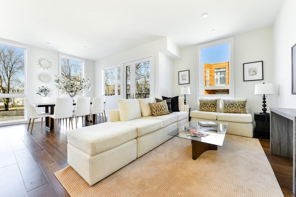 812 E 6th | South Boston New Construction Luxury Condos