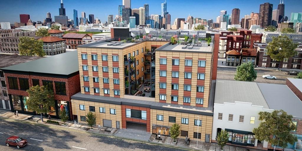 The Blake | South Boston New Construction Luxury Condos