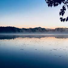 Bearcamp Pond, NH