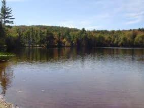 Beech Pond, NH