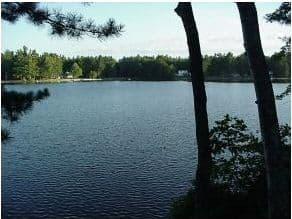 Duncan Lake, NH